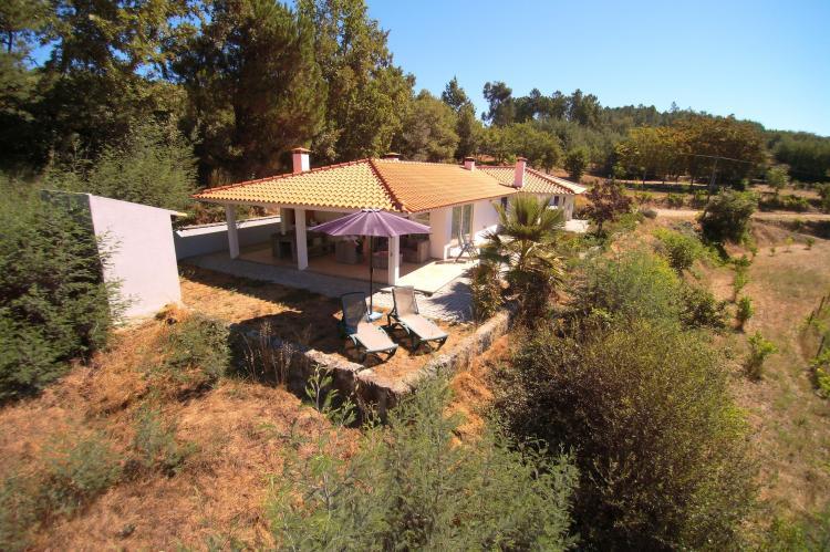 VakantiehuisPortugal - Beiras/Centraal Portugal: Casa Covas  [2]