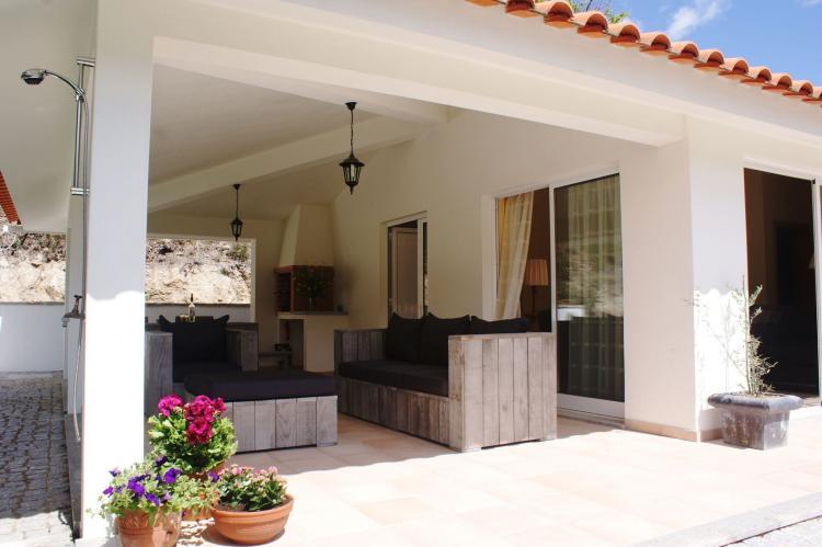VakantiehuisPortugal - Beiras/Centraal Portugal: Casa Covas  [4]