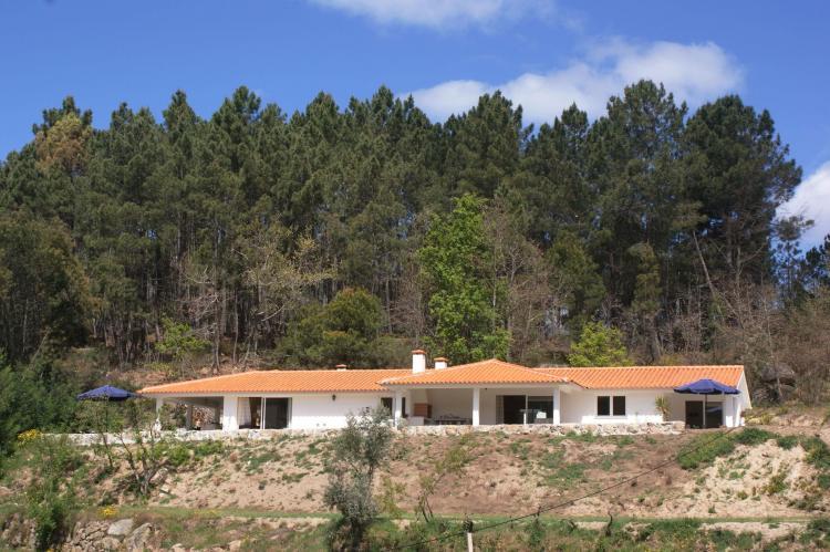 VakantiehuisPortugal - Beiras/Centraal Portugal: Casa Covas  [3]