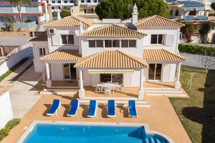 Holiday homePortugal - : Casa do Gui  [2]
