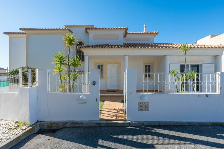 Holiday homePortugal - : Casa do Gui  [3]