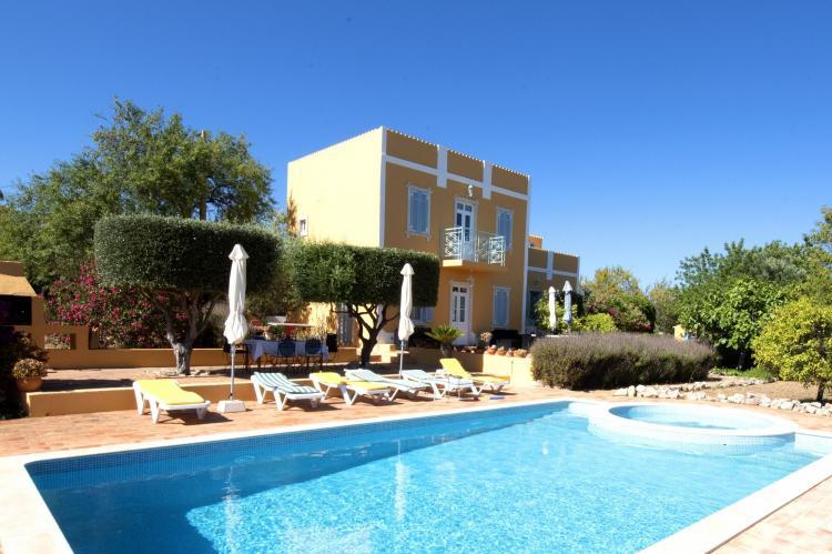 VakantiehuisPortugal - Algarve: Quinta Amarela  [1]