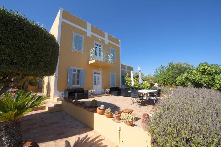 VakantiehuisPortugal - Algarve: Quinta Amarela  [6]