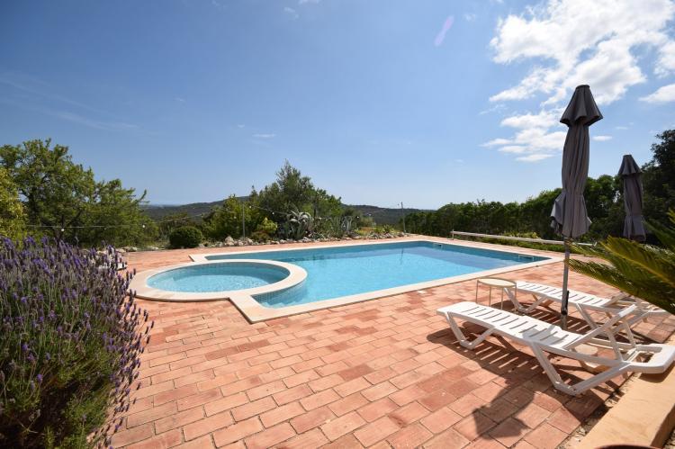VakantiehuisPortugal - Algarve: Quinta Amarela  [10]