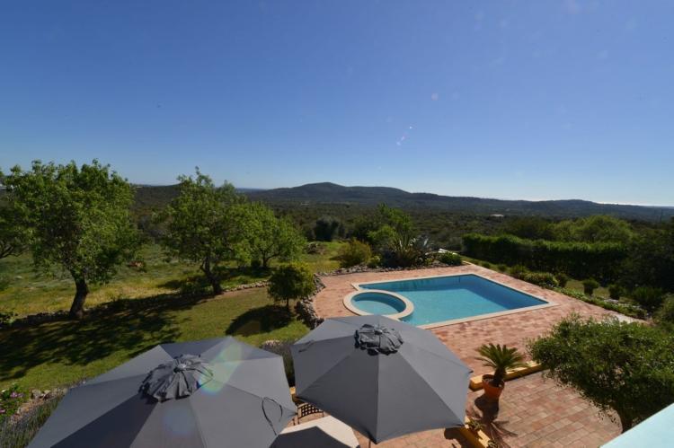 VakantiehuisPortugal - Algarve: Quinta Amarela  [18]