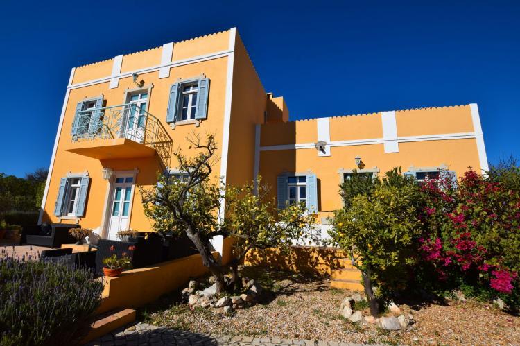 VakantiehuisPortugal - Algarve: Quinta Amarela  [12]
