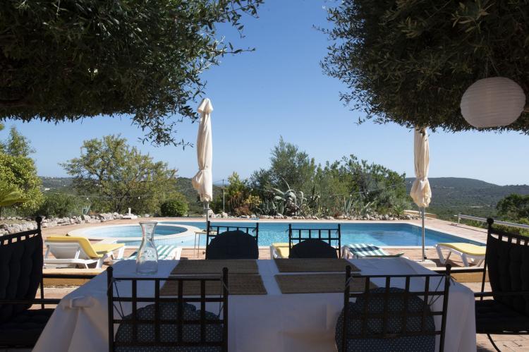 VakantiehuisPortugal - Algarve: Quinta Amarela  [7]