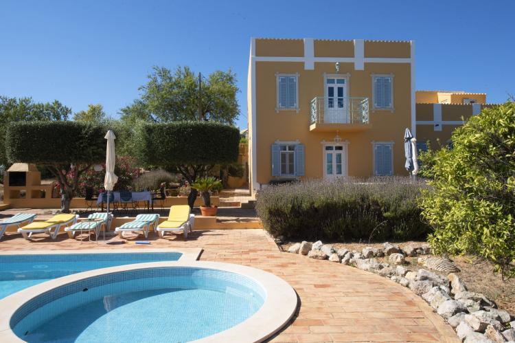 VakantiehuisPortugal - Algarve: Quinta Amarela  [5]