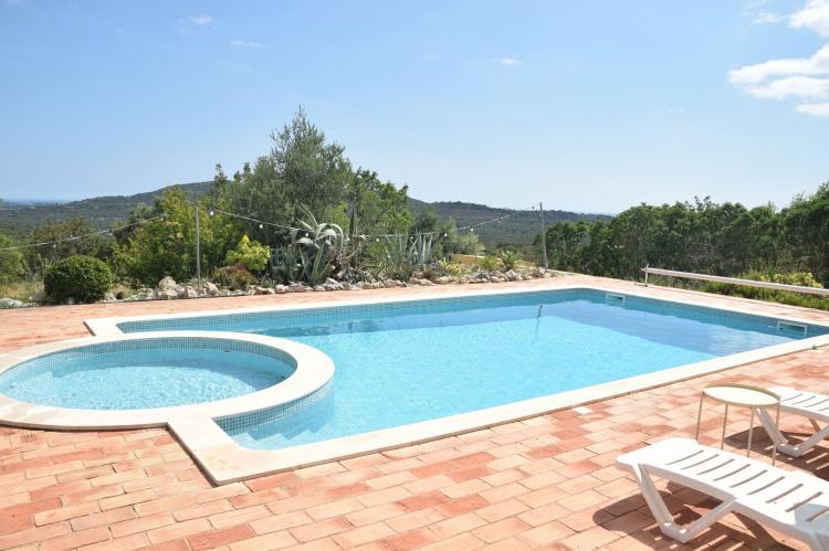 VakantiehuisPortugal - Algarve: Quinta Amarela  [9]