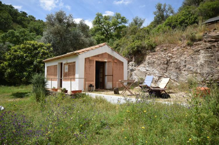 VakantiehuisPortugal - Alentejo: Casa do Tanque  [2]