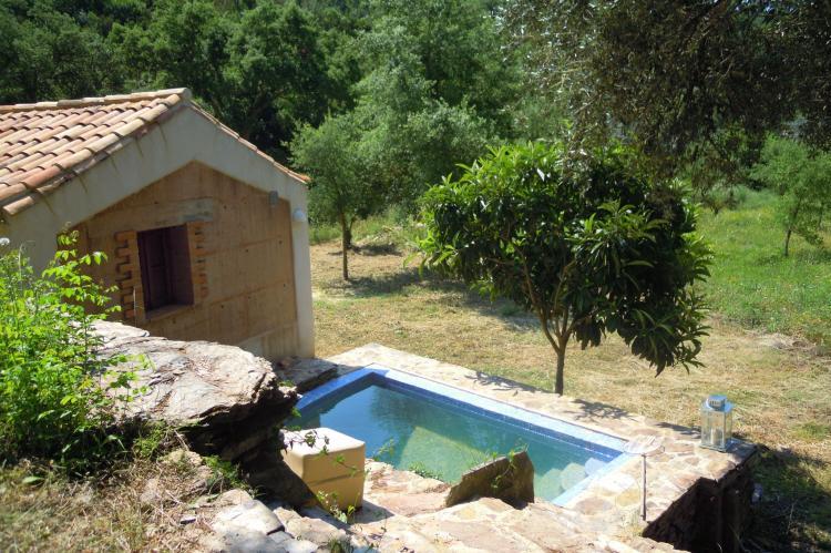 VakantiehuisPortugal - Alentejo: Casa do Tanque  [1]