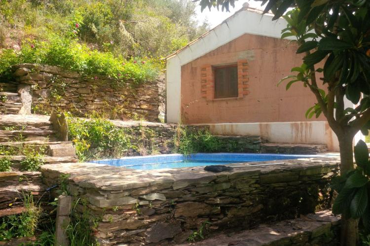 VakantiehuisPortugal - Alentejo: Casa do Tanque  [6]