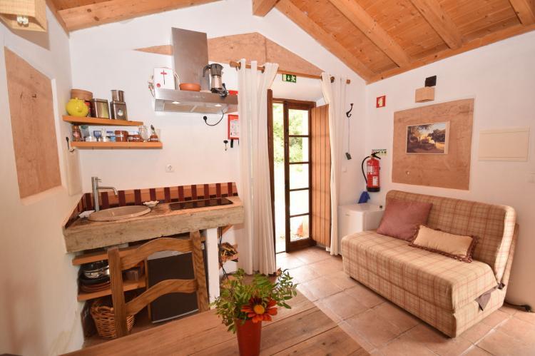 VakantiehuisPortugal - Alentejo: Casa do Tanque  [16]