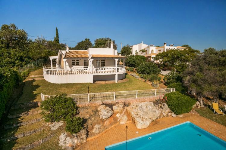 VakantiehuisPortugal - Algarve: Vila Gabi  [3]