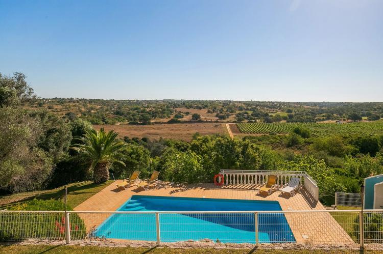 VakantiehuisPortugal - Algarve: Vila Gabi  [6]