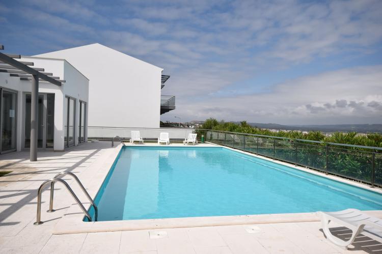 VakantiehuisPortugal - Beiras/Centraal Portugal: Jardins de Salir  [8]