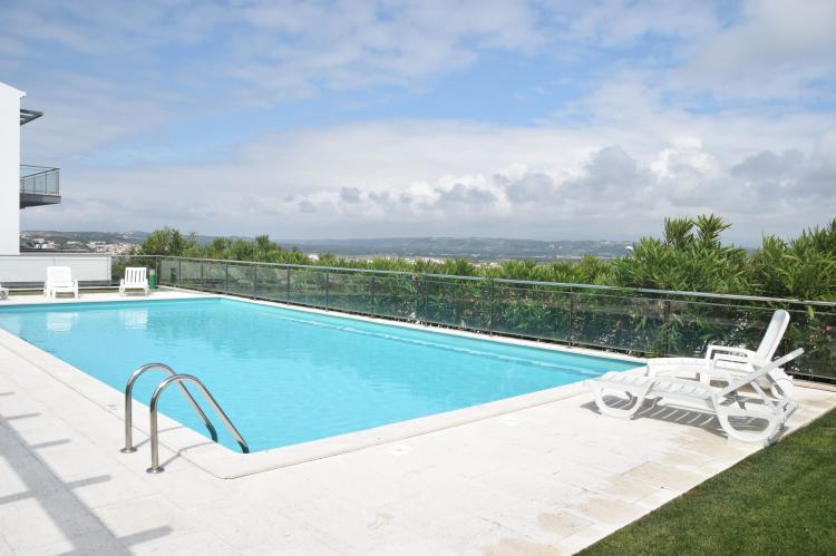 VakantiehuisPortugal - Beiras/Centraal Portugal: Jardins de Salir  [4]
