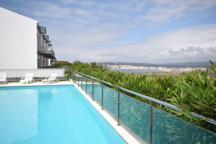 VakantiehuisPortugal - Beiras/Centraal Portugal: Jardins de Salir  [2]