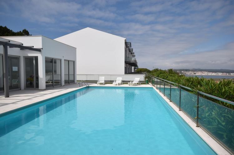 VakantiehuisPortugal - Beiras/Centraal Portugal: Jardins de Salir  [7]