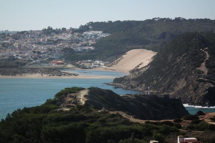 VakantiehuisPortugal - Beiras/Centraal Portugal: Jardins de Salir  [32]