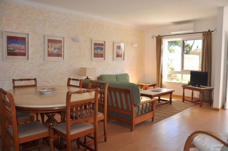 VakantiehuisPortugal - Algarve: Villa Horacio 3  [8]