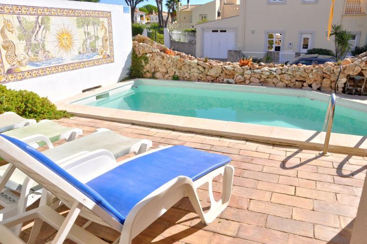 VakantiehuisPortugal - Algarve: Villa Horacio 3  [3]