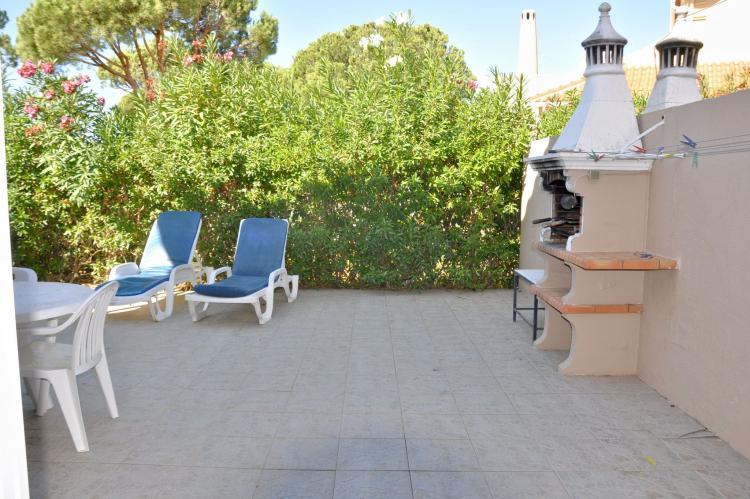 VakantiehuisPortugal - Algarve: Villa Horacio 3  [45]