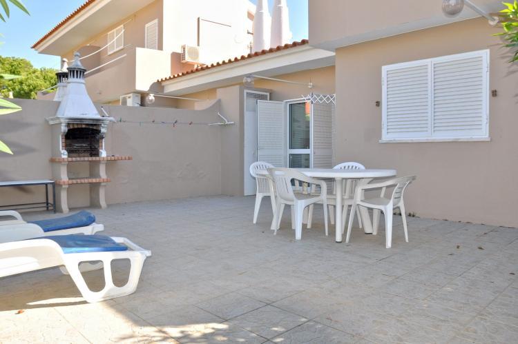 VakantiehuisPortugal - Algarve: Villa Horacio 3  [22]