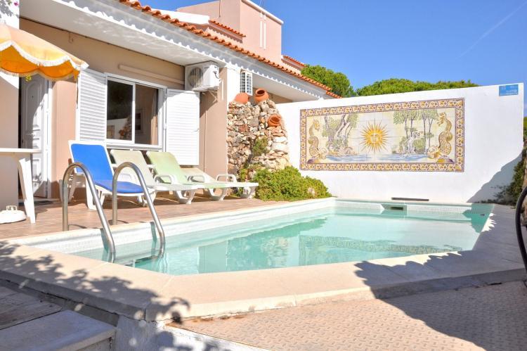 VakantiehuisPortugal - Algarve: Villa Horacio 3  [5]