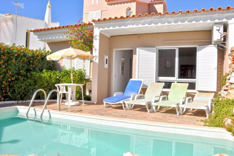 Holiday homePortugal - Algarve: Villa Horacio 3  [1]
