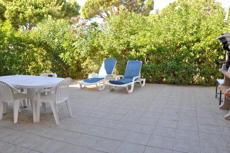 VakantiehuisPortugal - Algarve: Villa Horacio 3  [20]