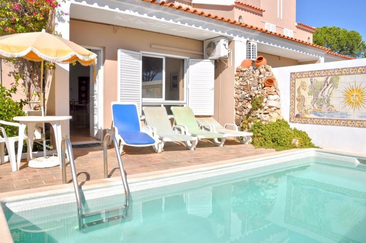 VakantiehuisPortugal - Algarve: Villa Horacio 3  [2]