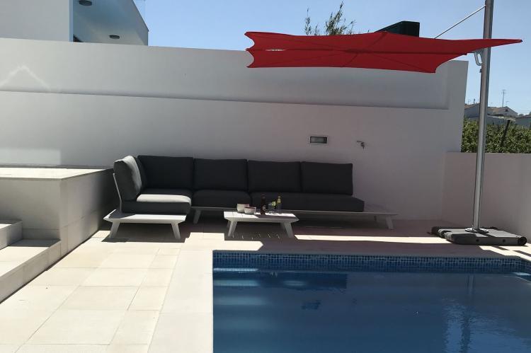 Holiday homePortugal - Beiras/Central Portugal: Casa da Alma  [32]