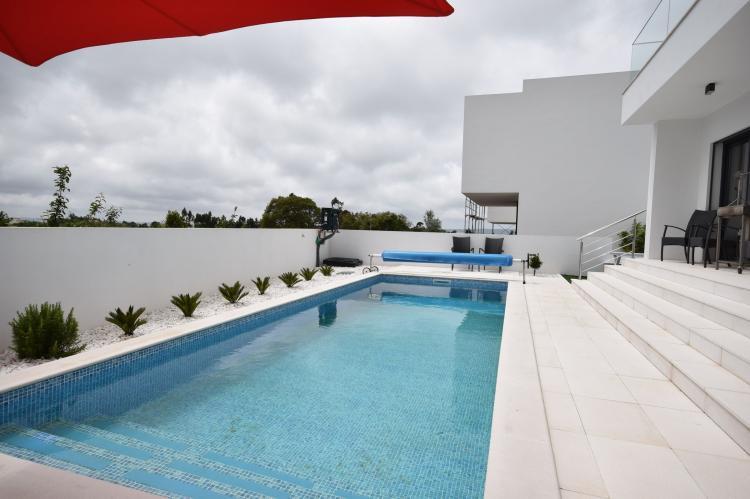 Holiday homePortugal - Beiras/Central Portugal: Casa da Alma  [8]