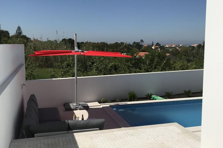 VakantiehuisPortugal - Beiras/Centraal Portugal: Casa da Alma  [12]