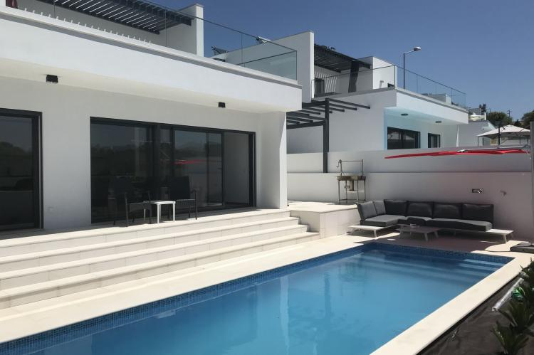 Holiday homePortugal - Beiras/Central Portugal: Casa da Alma  [1]
