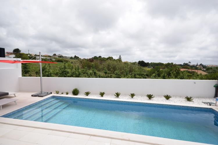 Holiday homePortugal - Beiras/Central Portugal: Casa da Alma  [9]