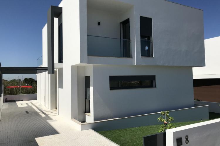 Holiday homePortugal - Beiras/Central Portugal: Casa da Alma  [2]