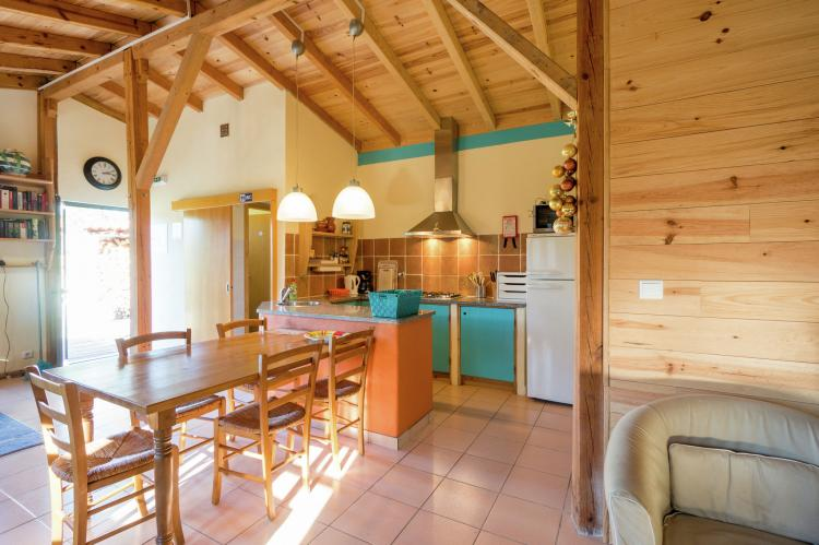 VakantiehuisPortugal - Beiras/Centraal Portugal: Casa Mimosa  [10]