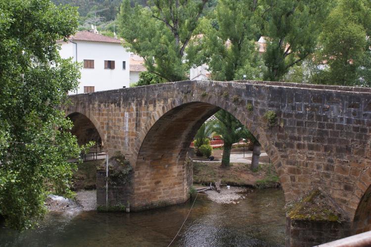 VakantiehuisPortugal - Beiras/Centraal Portugal: Casa Mimosa  [19]