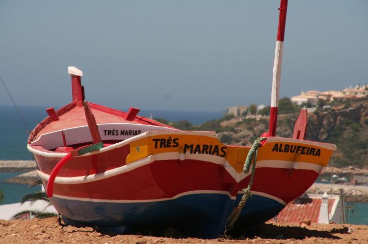 VakantiehuisPortugal - Algarve: Villa Laranjeira  [40]