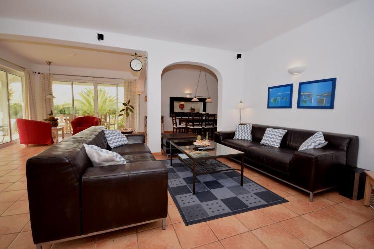 VakantiehuisPortugal - Algarve: Villa Laranjeira  [15]