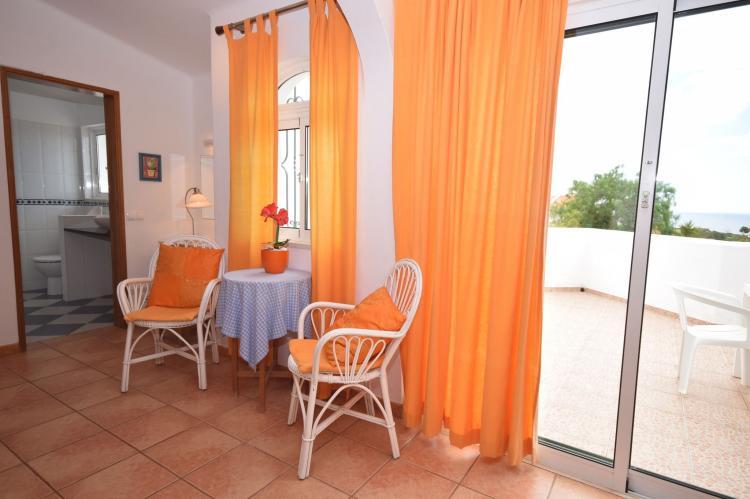 VakantiehuisPortugal - Algarve: Villa Laranjeira  [32]