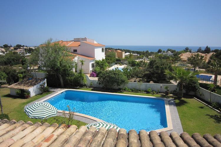 VakantiehuisPortugal - Algarve: Villa Laranjeira  [7]