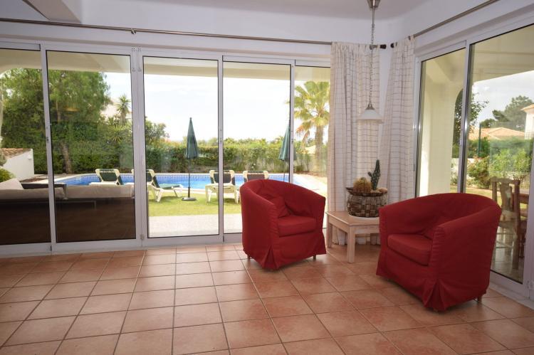 VakantiehuisPortugal - Algarve: Villa Laranjeira  [19]