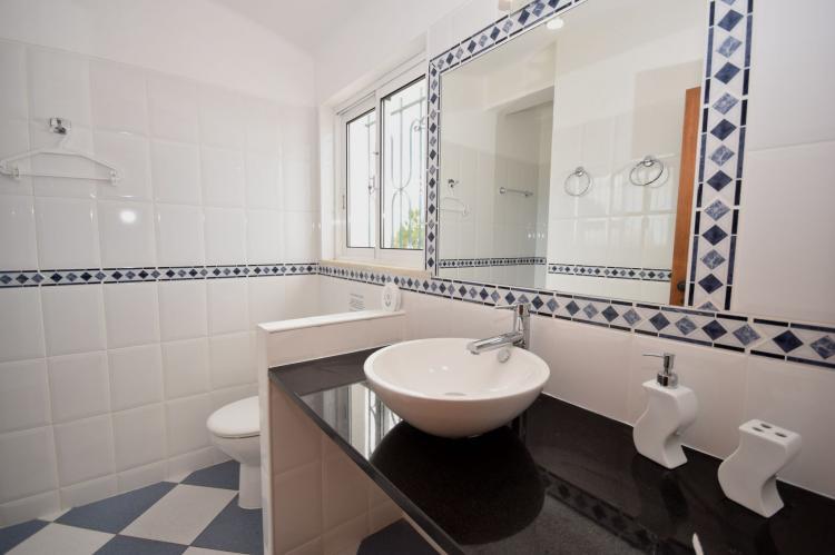 VakantiehuisPortugal - Algarve: Villa Laranjeira  [33]
