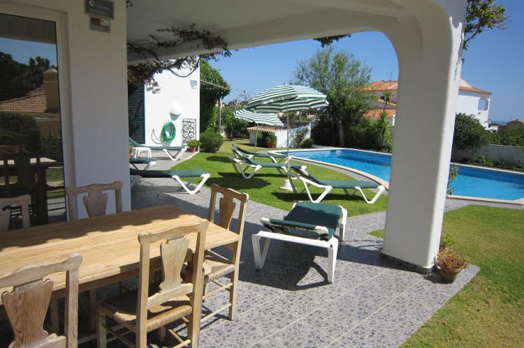 VakantiehuisPortugal - Algarve: Villa Laranjeira  [9]