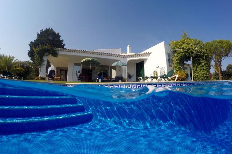 VakantiehuisPortugal - Algarve: Villa Laranjeira  [8]