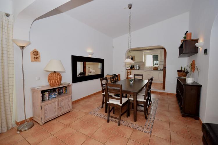 VakantiehuisPortugal - Algarve: Villa Laranjeira  [22]