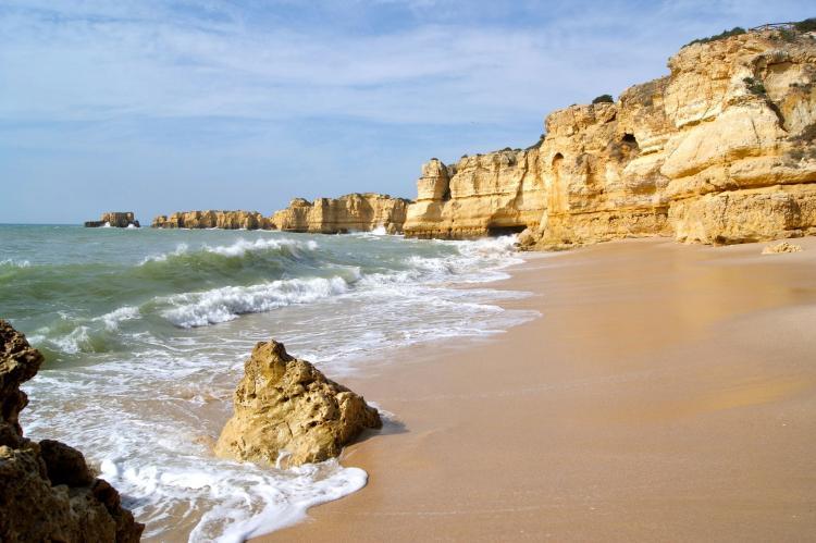 VakantiehuisPortugal - Algarve: Villa Laranjeira  [38]